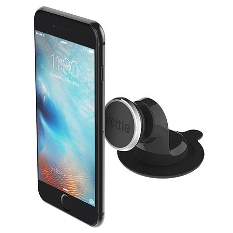 Magnetický držák na palubní desku pro iPhone - iOttie, iTap Magnetic Dashboard