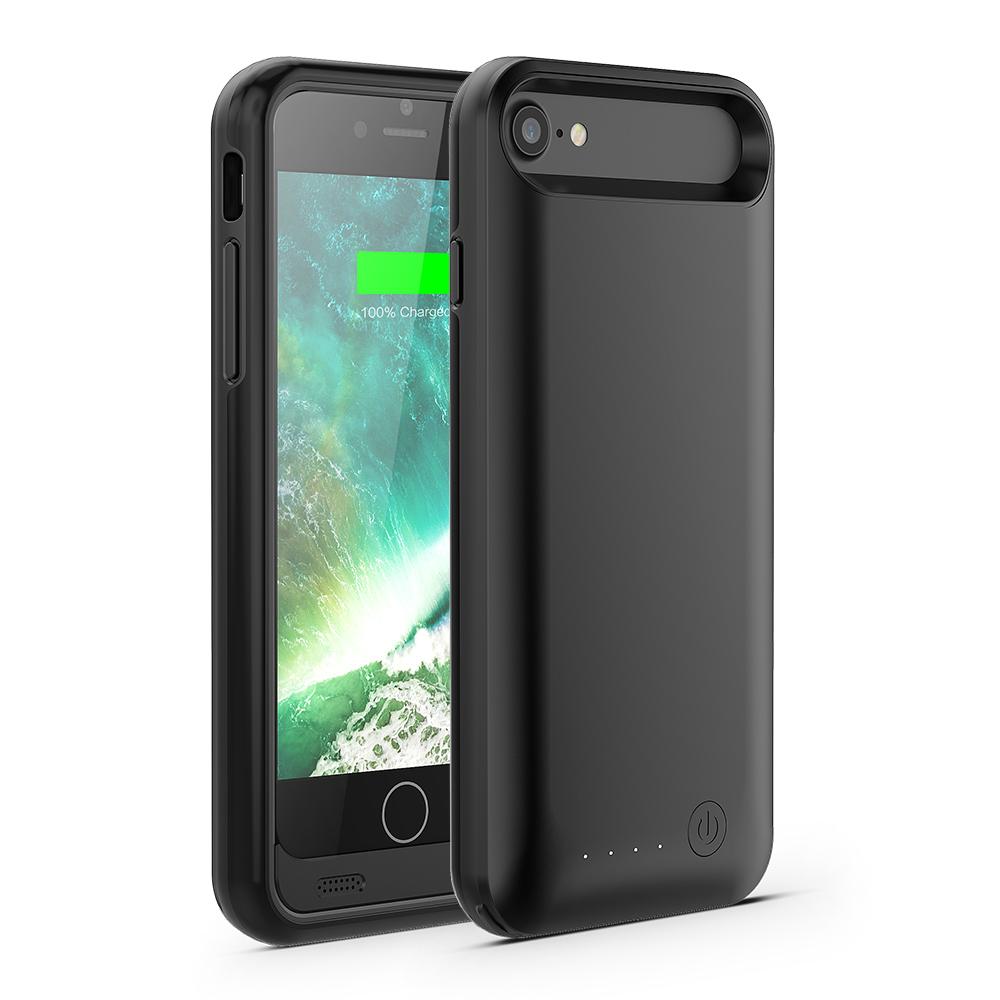 Nabíjecí pouzdro pro Apple iPhone 7 - Xtorm, Power Case 3100mAh