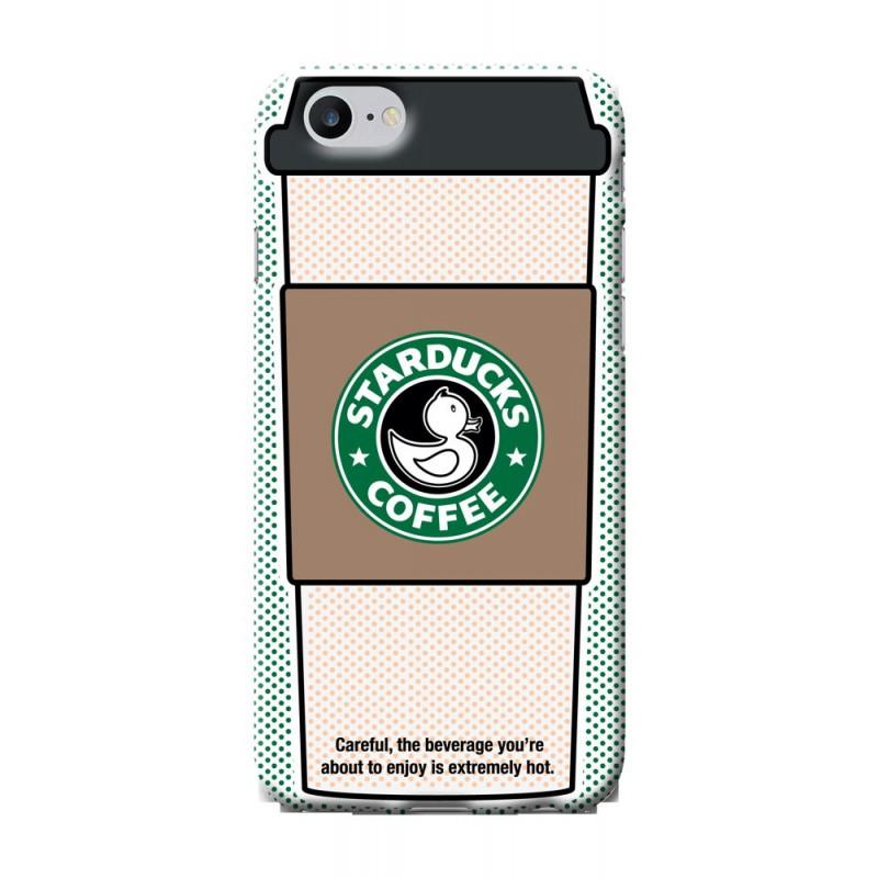 Pouzdro / kryt pro Apple iPhone 7 / 8 - Benjamins, STARDUCKS