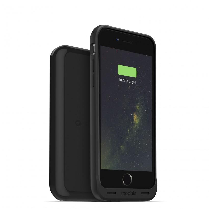 Nabíjecí pouzdro s bezdrátovou nabíjecí podložkou pro iPhone 6 / 6S - Mophie, Juice Pack Wireless