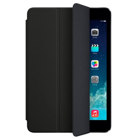 Pouzdro / kryt pro Apple iPad mini 1 / 2 / 3 - Apple, Smart Cover Black MF059ZM/A