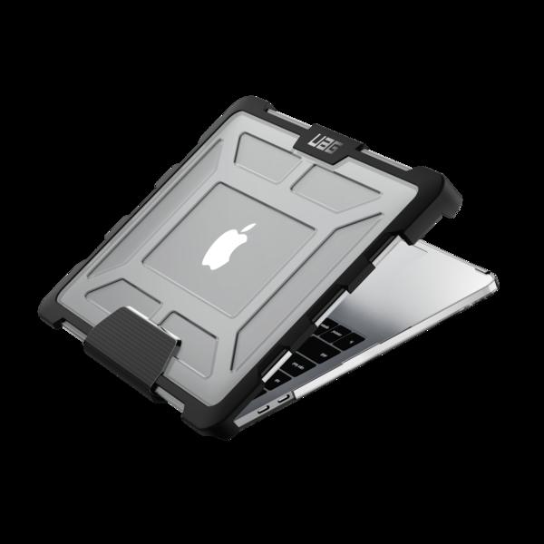 Odolné pouzdro / kryt na MacBook Pro Retina 13 (rok 2016) - UAG, Plasma Case Ice