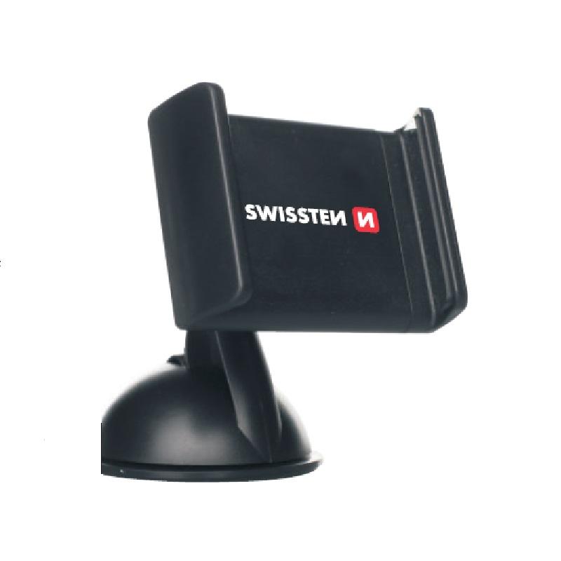 Univerzální držák do auta pro iPhone - SWISSTEN, S-GRIP B1