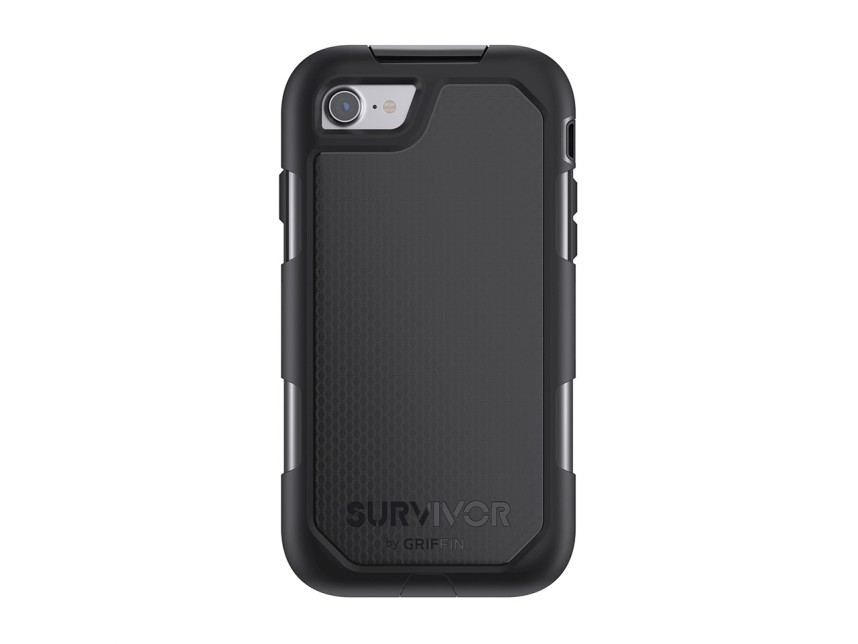 Pouzdro / kryt pro Apple iPhone 7 - Griffin, Survivor Summit Black