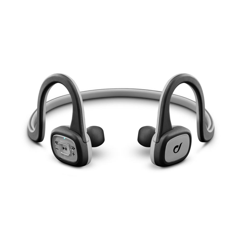 Sportovní bezdrátová sluchátka pro iPhone a iPad - CELLULARLINE, SHAKE