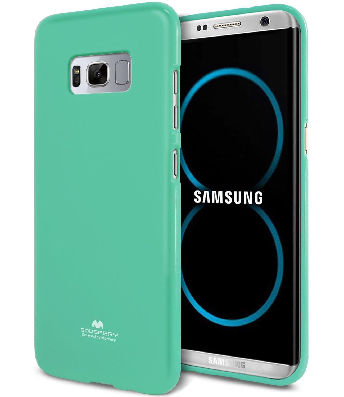 Pouzdro / kryt pro Samsung Galaxy S8 PLUS - Mercury, Jelly Mint