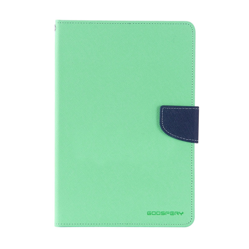 Pouzdro / kryt pro Apple iPad mini 1 / 2 / 3 - Mercury, Fancy Diary Mint/Navy