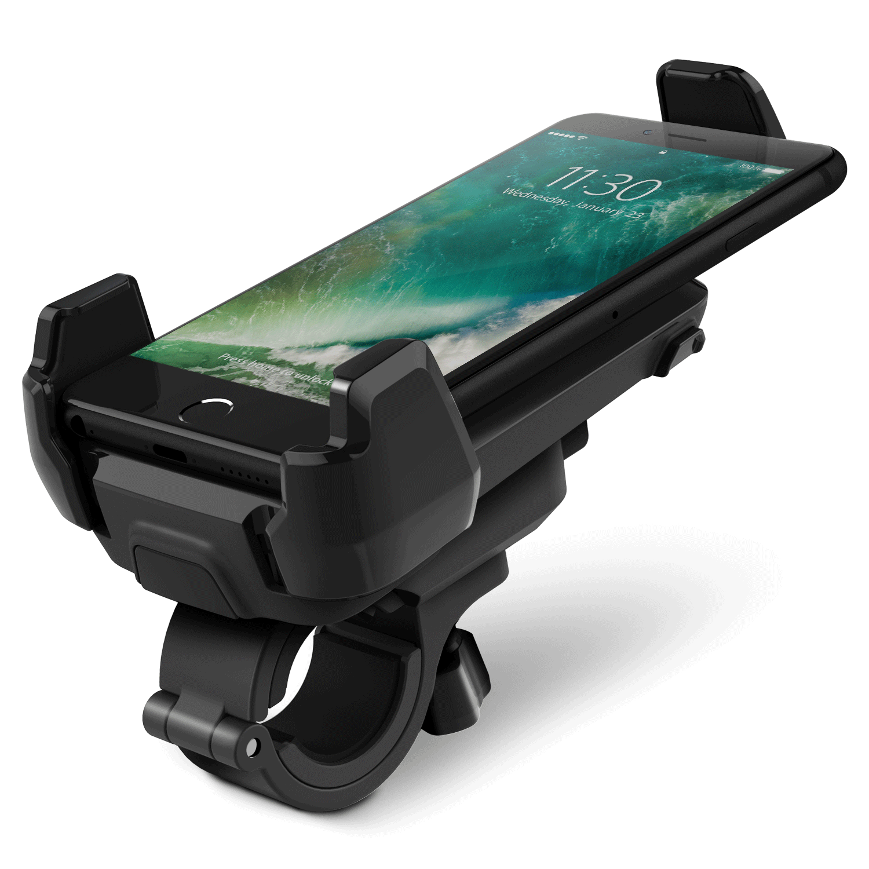 Držák na kolo / motorku pro Apple iPhone - iOttie, Active Edge - black