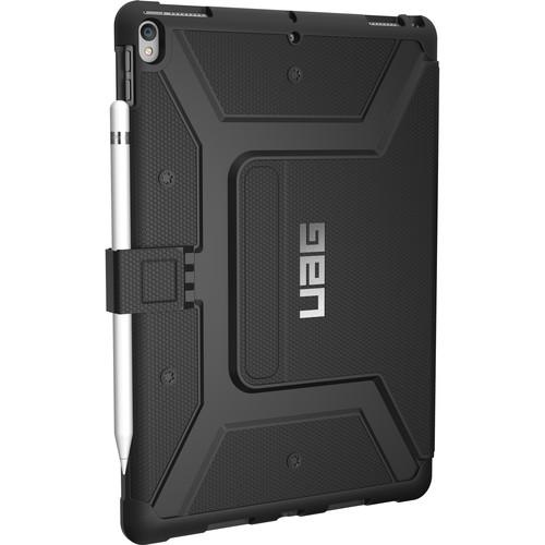 Pouzdro / kryt pro iPad Pro 10.5 - UAG, Metropolis Case Black