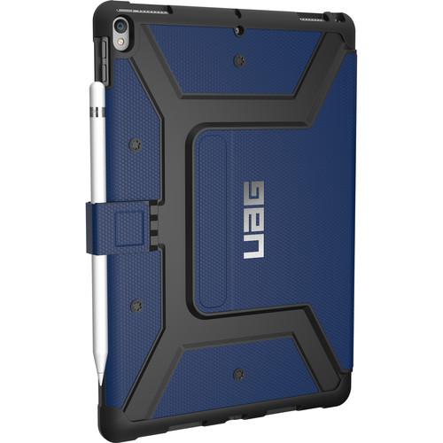 Pouzdro / kryt pro iPad Pro 10.5 - UAG, Metropolis Case Blue