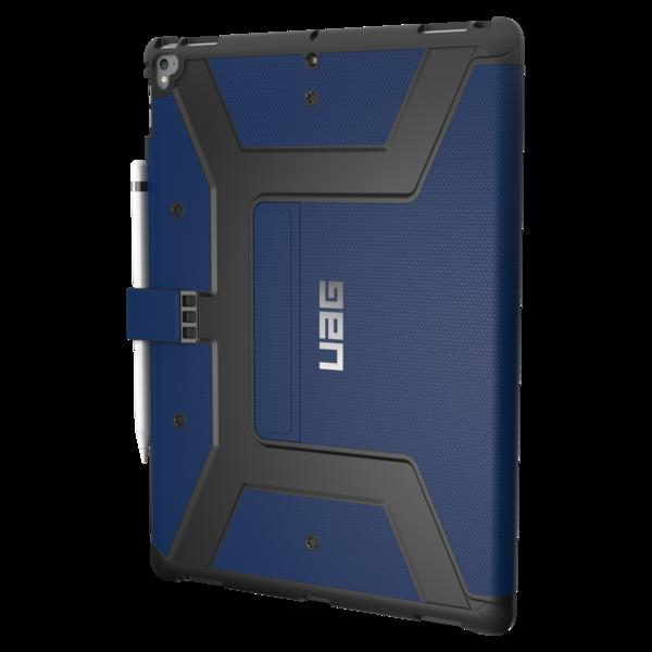 Pouzdro / kryt pro Apple iPad Pro 12.9 - UAG, Metropolis Case Blue