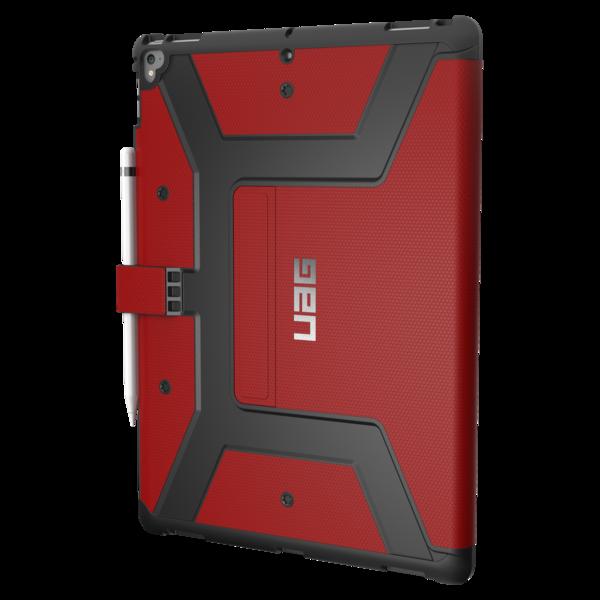 Pouzdro / kryt pro Apple iPad Pro 12.9 - UAG, Metropolis Case Red