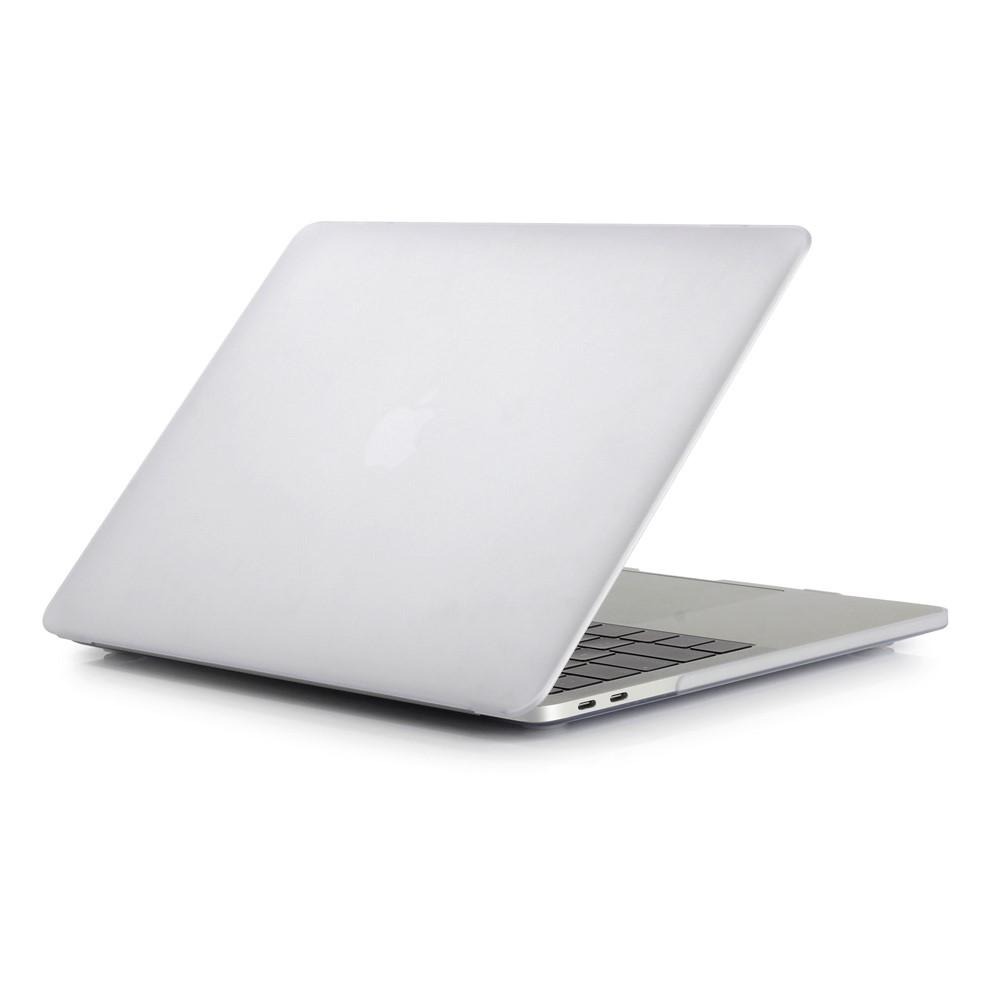 Polykarbonátové pouzdro / kryt na MacBook Pro Retina 15 (2016-2017) - Transparent