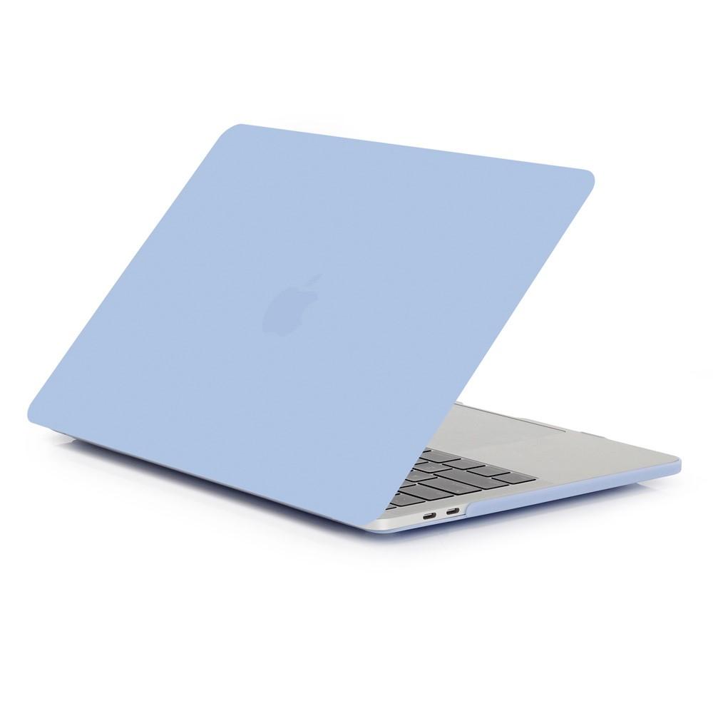 Polykarbonátové pouzdro / kryt na MacBook Pro Retina 15 (2016-2017) - Blue