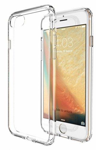 Pouzdro / kryt pro Apple iPhone 7 / 8 - InnerExile, Crystal