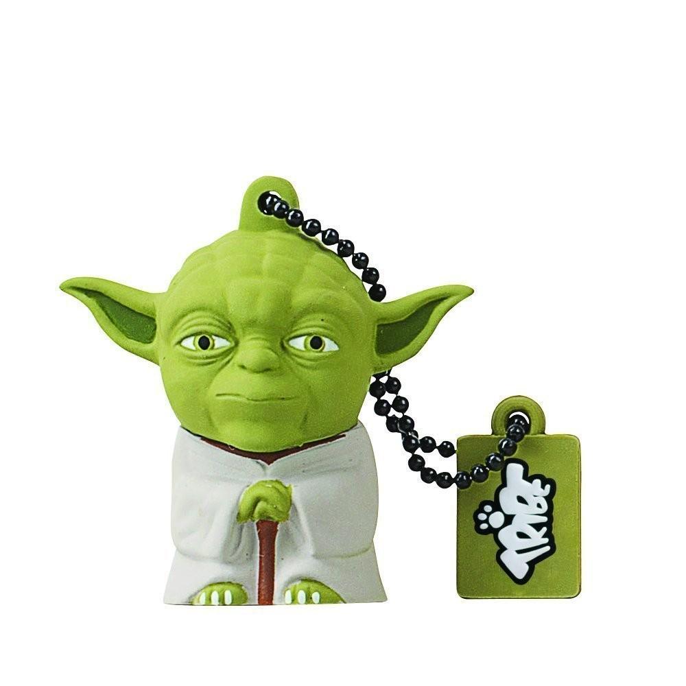 USB flash disk 16GB - Tribe, Star Wars Yoda