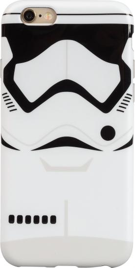 Pouzdro / kryt pro Apple iPhone 7 - Tribe, Star Wars Stormtrooper