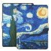 Pouzdro na Kindle Paperwhite 1/2/3 - Tech-Protect, Starry Night