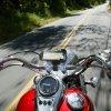 Držák na kolo / motorku pro Apple iPhone - iOttie, Active Edge - electric lime
