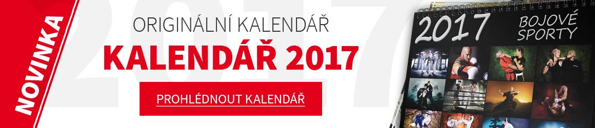 kalendář IPPON 2017