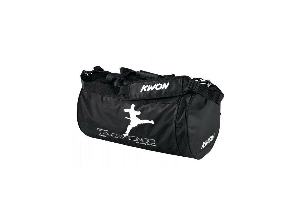 Sportovní taška Kwon Taekwondo - IpponShop.cz 9c35cfb905