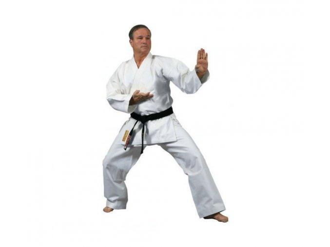 Hayashi Kimono Karate Tradition