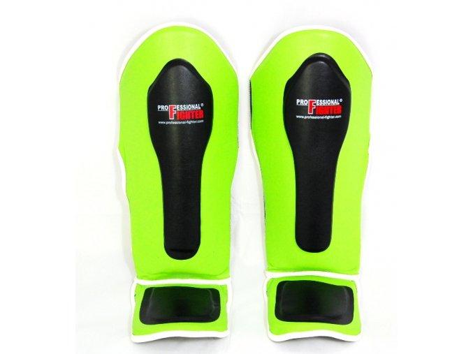 Chránič Holení Professional Fighter Green (Barva Zelená, Velikost XL)