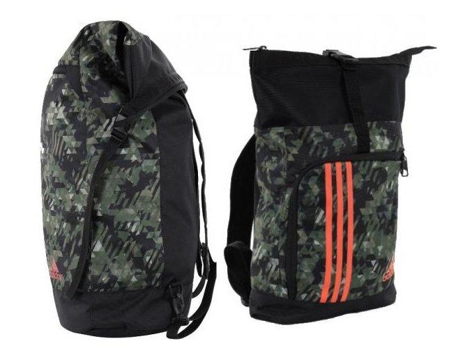 1201 sportovni vak adidas military