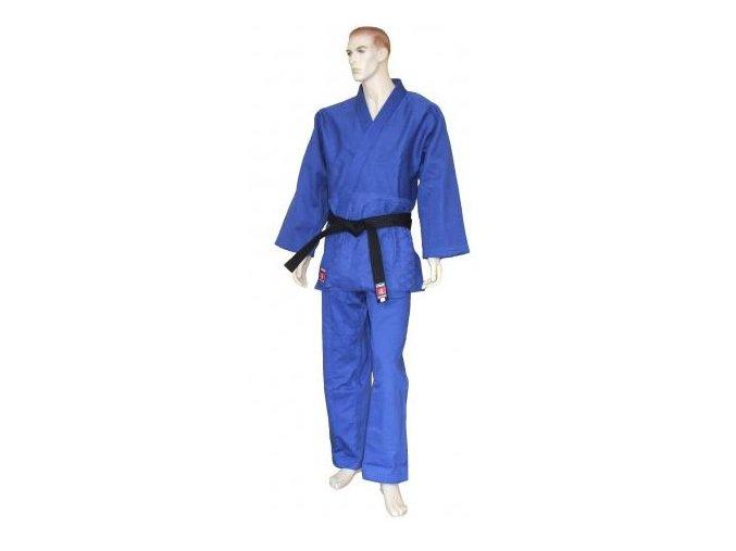 Katsudo kimono Judo (Barva Modrá, Velikost 120)