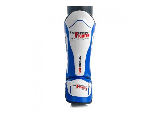 Chránič holení Professional Fighter Modern Blue (Barva Modrá, Velikost XL)