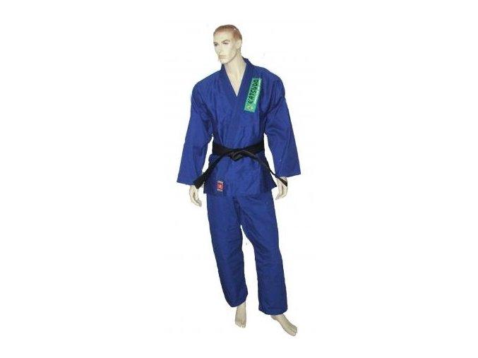 Katsudo kimono Jiu Jitsu Brazilian (Barva Modrá, Velikost A1)