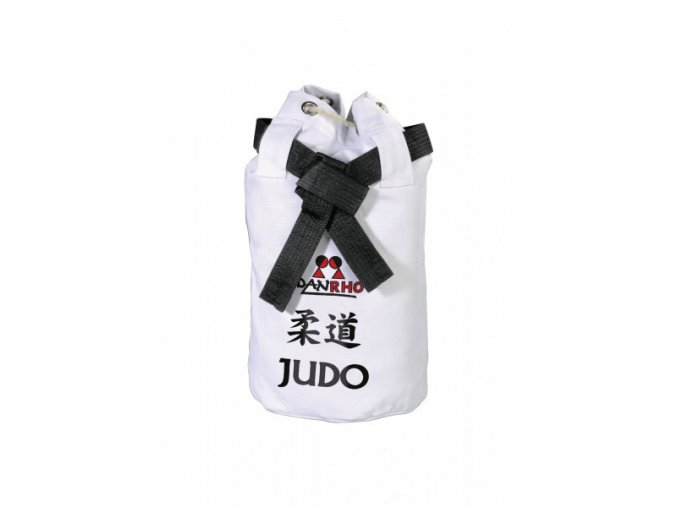 Taška Danrho Pytel Judo (Barva Bílá)