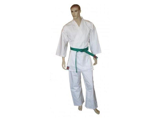 katsudo kimono karate cat