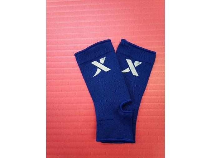 Kotník Teamx (Barva Modrá, Velikost XL)