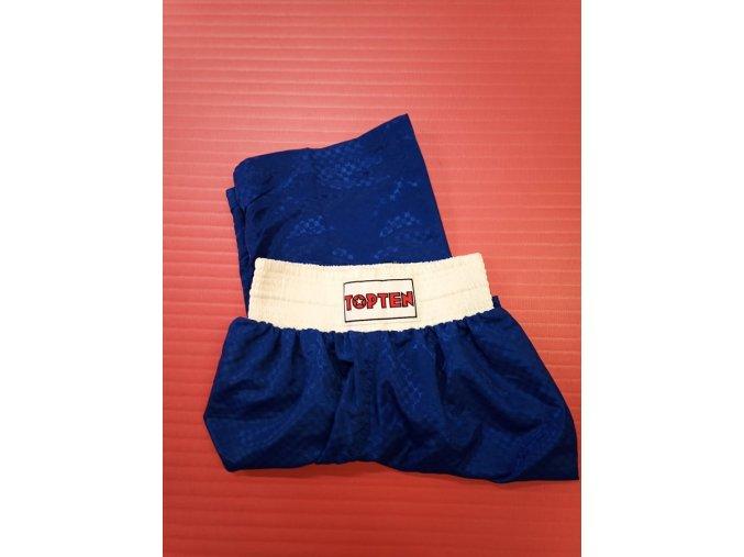 Top Ten kalhoty KICK BOX V (Velikost L)