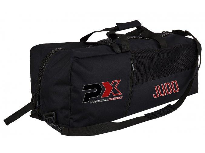 sportovní taška phoenix Judo black