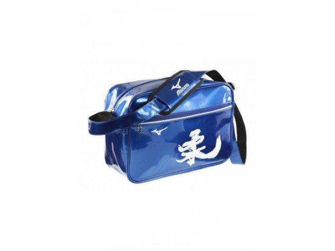 umhaenge tasche mizuno vintage judo enamel bag blau 015b86927c54629 384x543
