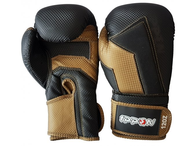 boxerské rukavice ippon gold