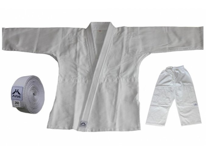 Mifune kimono judo Rei