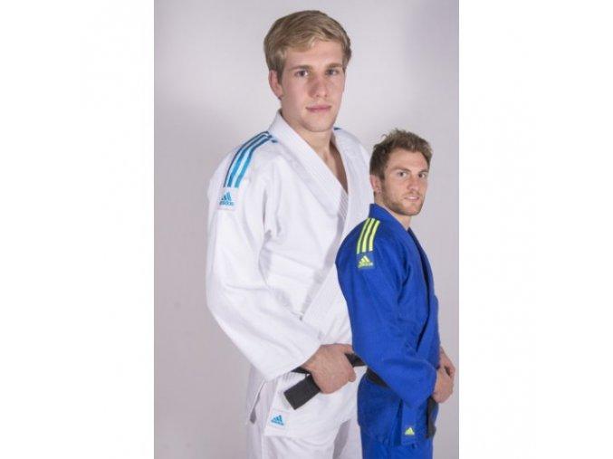 Adidas kimono judo Quest J690