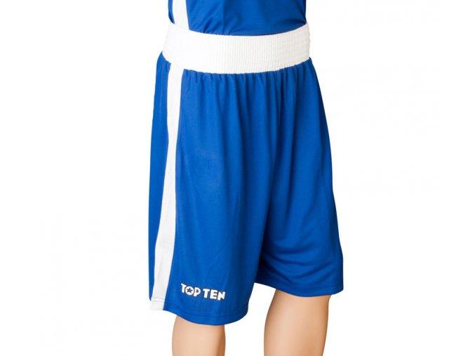 Boxerské trenky Top Ten Blue