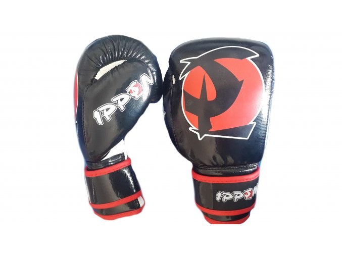 Ippon dětské boxerské rukavice I