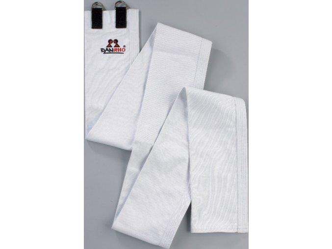 Judo Lano S Klopou Danrho (Barva Bílá, Velikost 100)
