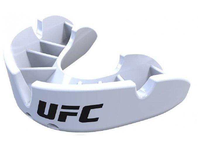 ufc zubu white
