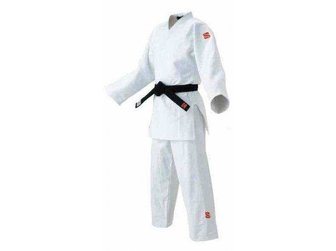 Kusakura IJF kimono judo