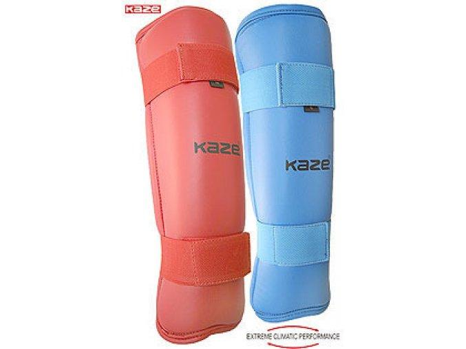 Chránič Holení Kaze Karate Červená (Barva ČERVENÁ, Velikost S)