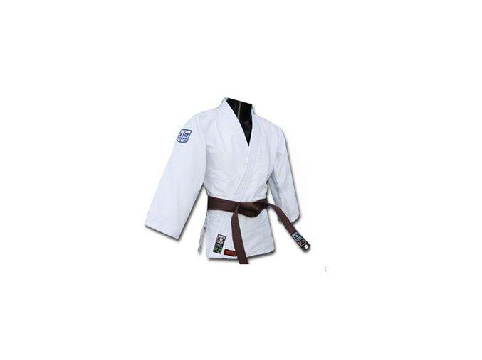 Noris kimono Judo Competition (Barva Bílá, Velikost 130)