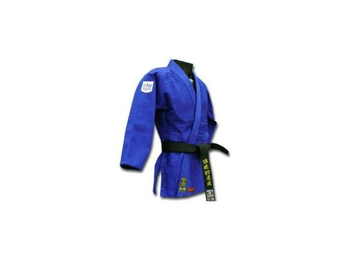 Noris kimono Judo Competition (Barva Modrá, Velikost 130)
