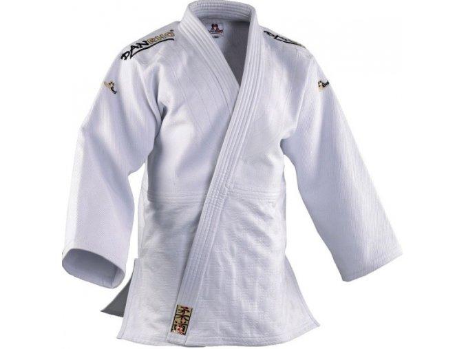 Danrho kimono Judo Kano (Barva Bílá, Velikost 150)