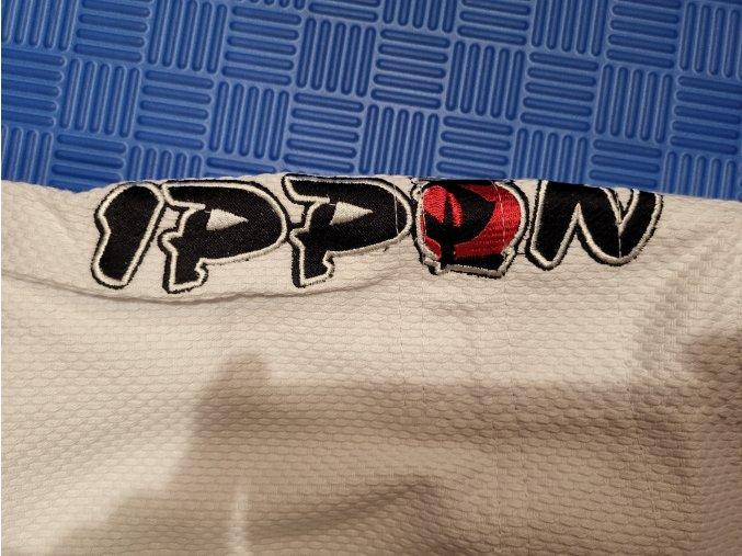 IPPON kimono Judo